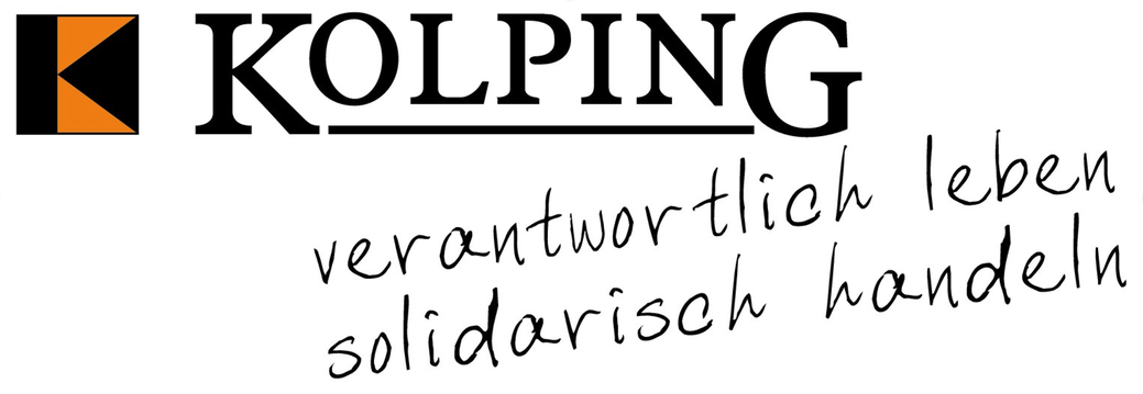 Kolping Logo mit Motto 2019 (c) Kolping